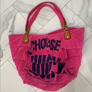 Juicy Beach Bag